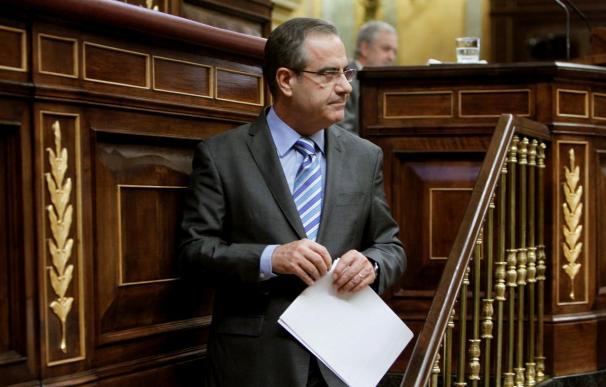 Corbacho dice que los despidos de 20 días deberán someterse a tutela judicial