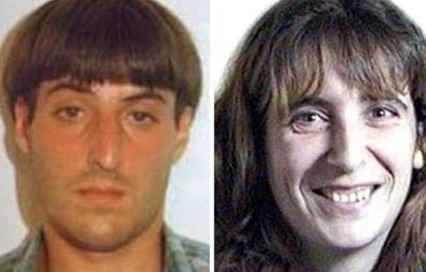 Detenidos en Francia los jefes de ETA David Pla e Iratxe Sorzabal