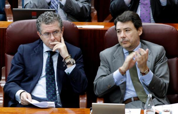 Granados dice que el contrato de traductores se adjudicó a la oferta más barata