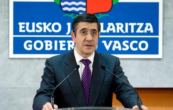 """El lehendakari insiste en que el País Vasco es """"un buen negocio para Brasil"""""""