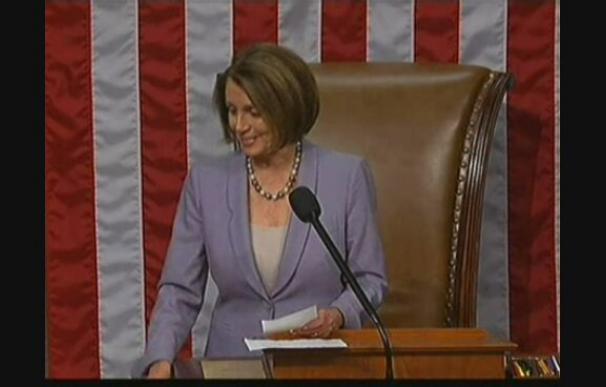 El Congreso de EEUU aprueba la reforma sanitaria de Obama