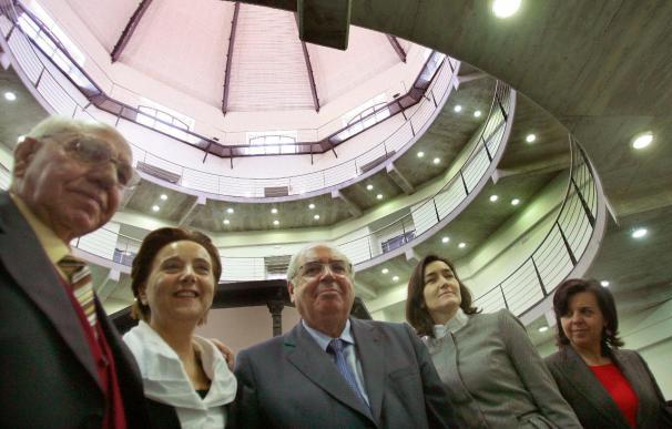 """La antigua cárcel de Oviedo se reabre como el """"hogar de la memoria"""" de Asturias"""