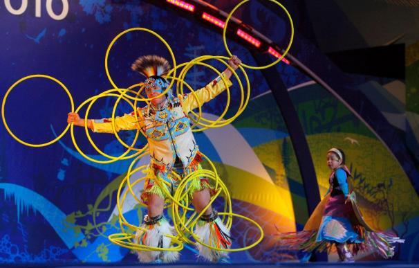 Vancouver cede el testigo de los Juegos Paralímpicos a Sochi 2014