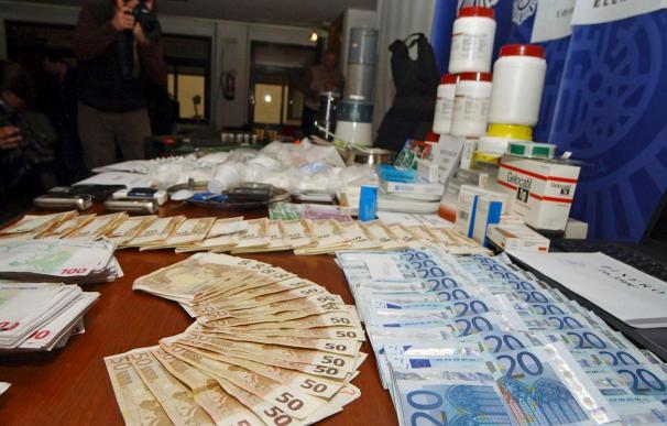 Arrestado un alemán en Deltebre con orden europea de detención por tráfico de drogas