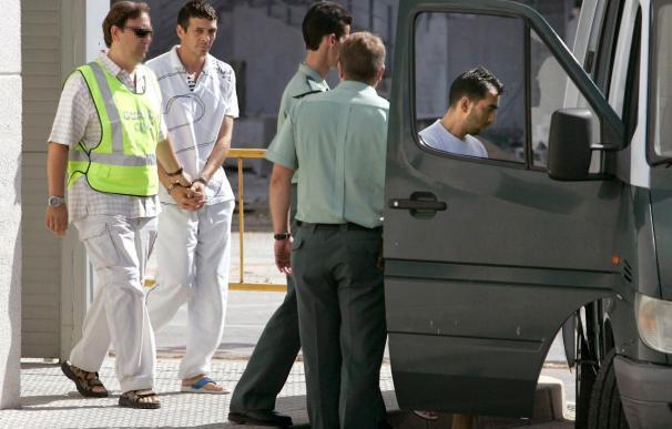 Detenidos en Almería trece rumanos autores de más de 40 robos en domicilios