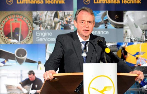 El sindicato de pilotos de Lufthansa convoca una nueva huelga