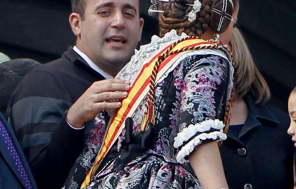Alarte pide la dimisión de López Jaraba si es que sabía de los abusos en RTVV y no actuó