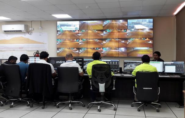 Indra instala su tecnología en el centro de control del túnel vial más largo de India por 6,5 millones
