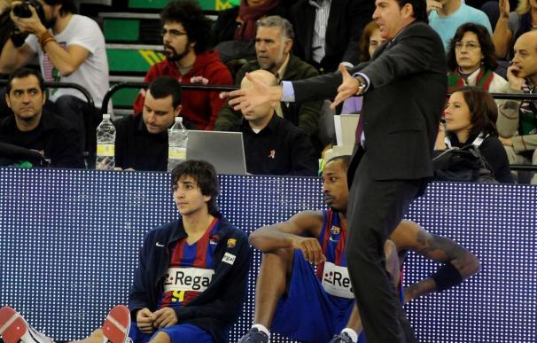 """Pascual: """"No firmo llegar al quinto partido"""""""