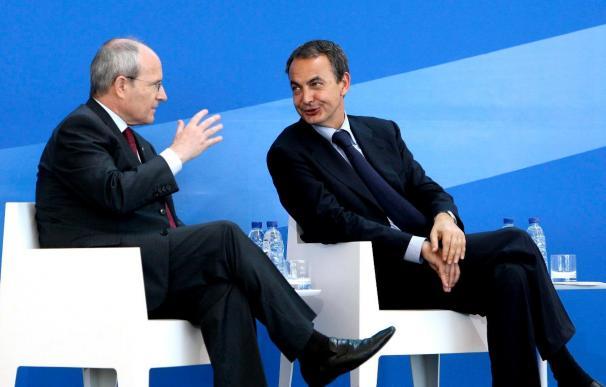 Zapatero y Montilla inaugurarán hoy uno de los sincrotrones más modernos