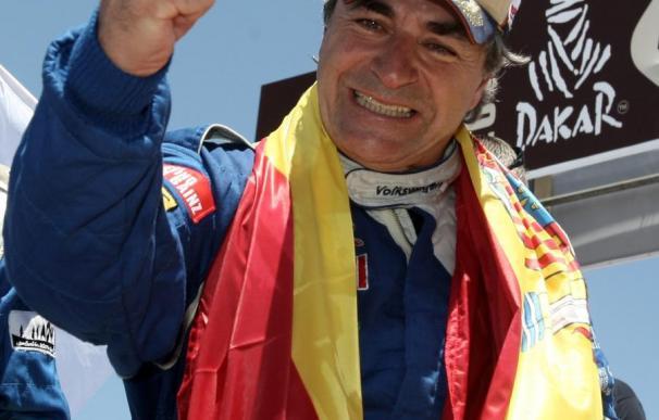 El Dakar anuncia mañana su retorno a Argentina y Chile