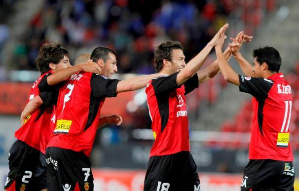 Un auto judicial respalda la participación del Mallorca en la Liga Europa