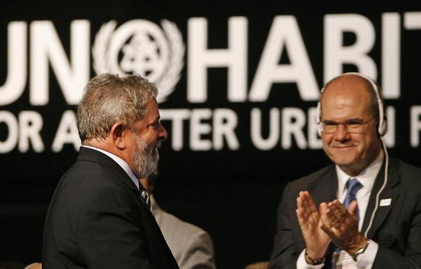 El Foro Urbano de la ONU apela al combate a la pobreza en las grandes ciudades