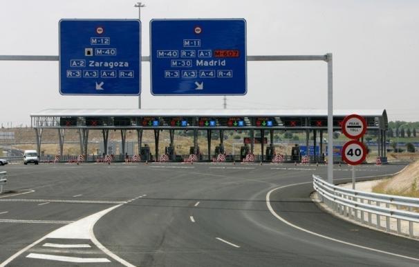 Seopan cifra en 450 millones el coste para las arcas públicas de no prolongar las autopistas que vencen