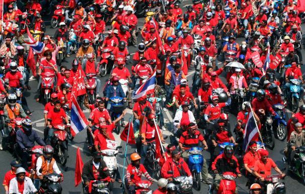 El Gobierno de Tailandia ampliará la Ley de Seguridad Interna en Bangkok y en siete provincias
