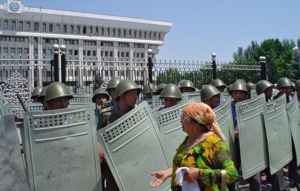 Amnistía Internacional insta a Kazajistán a frenar los abusos policiales