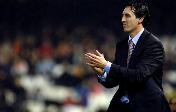 Emery iguala su mejor racha sin perder en Mestalla