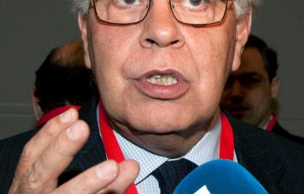 Felipe González cree que España es víctima de las políticas de la UE y necesita reformas