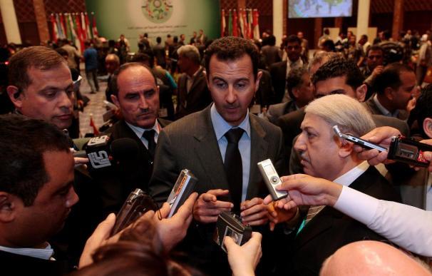 La Liga Árabe rechaza la negociación si continúan los asentamientos israelíes