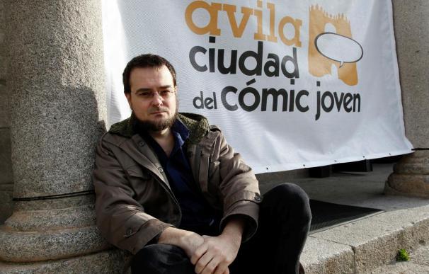 El viñetista Mauro Entrialgo achaca a las marcas comerciales la censura hoy