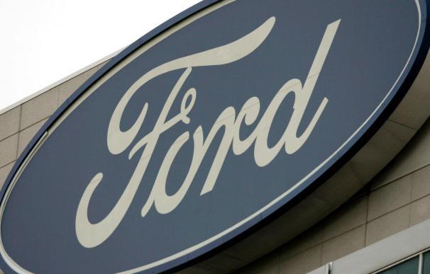 Ford cierra un acuerdo con la china Geely para vender su filial Volvo Cars
