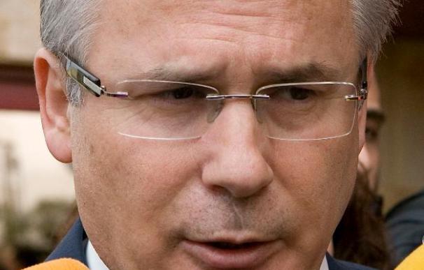 El CGPJ, pendiente de la apertura de juicio oral a Garzón para suspenderle