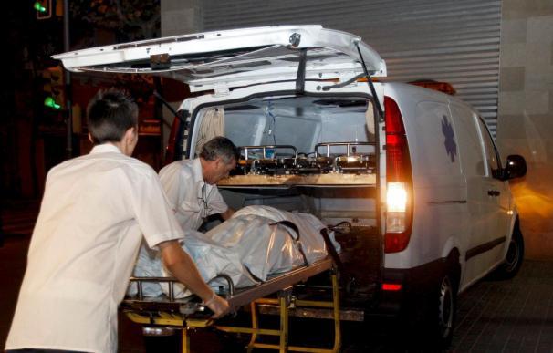 Asesinada en Vic una mujer a manos de su pareja, que intentó suicidarse