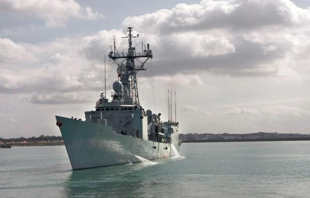 El Gobierno trata de comprobar el posible secuestro de un pesquero en Somalia