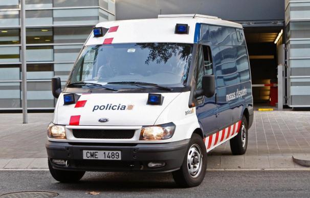Detenido un hombre acusado de matar a su madre de 70 años en Barcelona