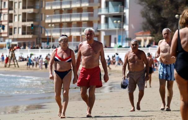 El turismo aparta la crisis en Semana Santa y las CCAA prevén superar los datos de 2009