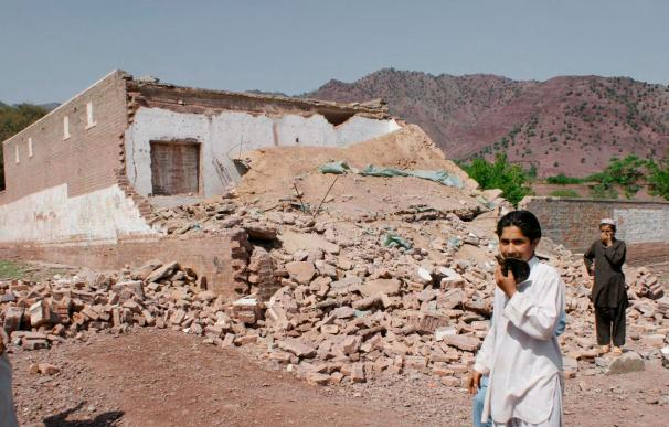 Cuatro muertos en nuevo ataque con misiles en áreas tribales de Pakistán