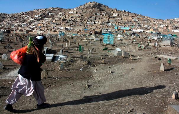 Mueren seis civiles y siete heridos en explosiones en el sur y oeste afganos