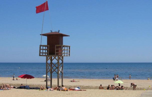 Lepe consigue la certificación pionera ISO 14001 para su playa nudista