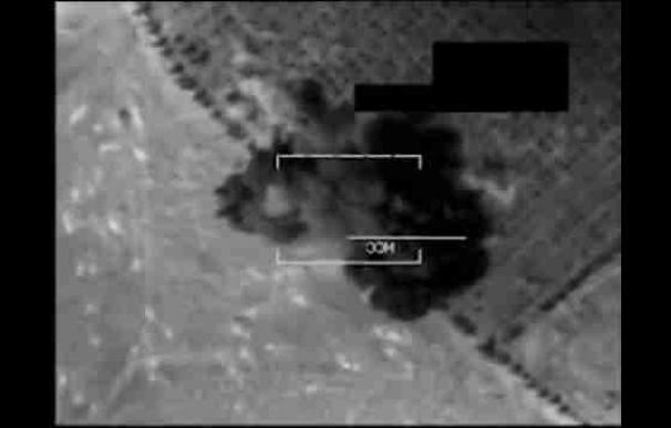 "EE.UU. inicia ataques ""selectivos"" en Irak"