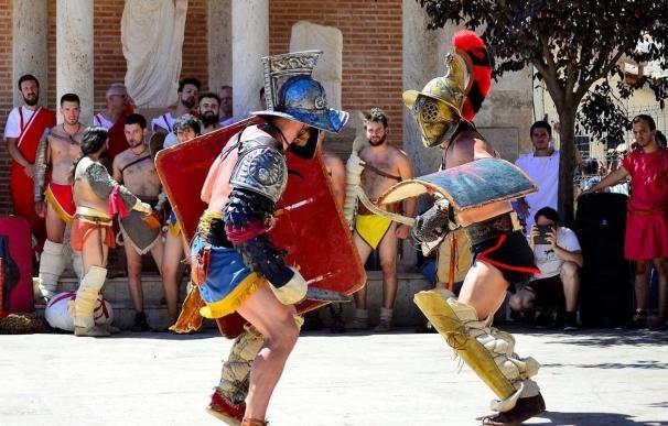 Alhambra (Ciudad Real) revivirá su pasado íbero y romano con unas jornadas de recreación histórica