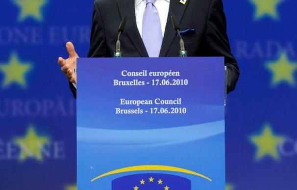 Afectado el suministro de gas a Europa, dijo el presidente de Parlamento Europeo