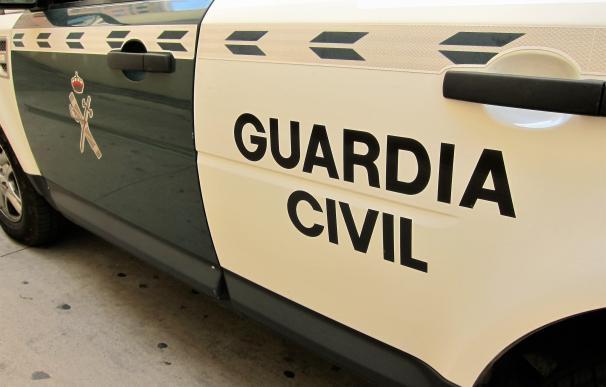 Tres guardias civiles, a juicio por deslealtad en un tribunal militar acusados de mentir para cobrar dietas