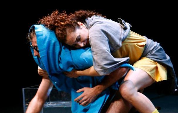 """UR Teatro presenta en Sevilla una revisión de su """"obra talismán"""" de Shakespeare"""