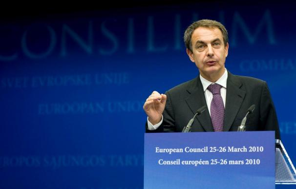 La presidencia española llega a su ecuador lastrada por la crisis y Grecia