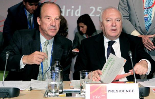 Los ministros de la UE y del Sudeste asiático analizan retos globales y cooperación