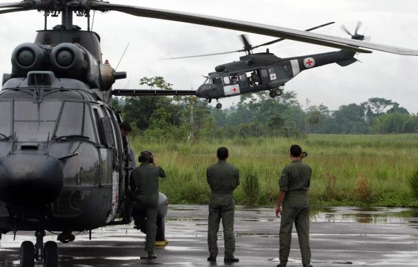 La ONU le pide a las FARC entregar de manera inmediata y sin condiciones a rehenes