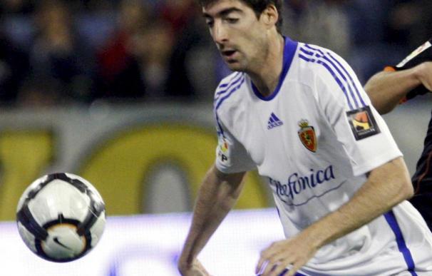 Arizmendi: Una victoria sobre el Málaga sería un paso grandísimo para la salvación