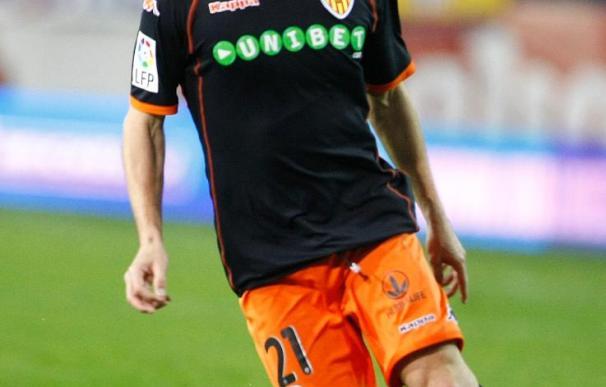 El City llega a un acuerdo con el Valencia para fichar a Silva, según un diario