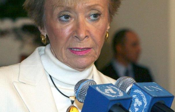 De la Vega explica que la cumbre UE-Cuba se suspendió por razones de agenda