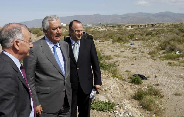 """Arenas tilda de """"cínicas"""" las críticas del PSOE por el caso """"Palma Arena"""" y le recuerda sus imputados"""