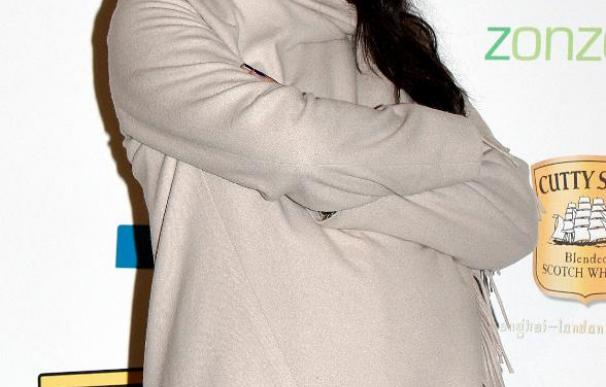 La cantante Bebe ya es madre