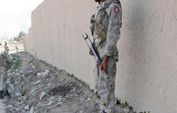 Al menos 17 muertos por la explosión de una bomba en Helmand