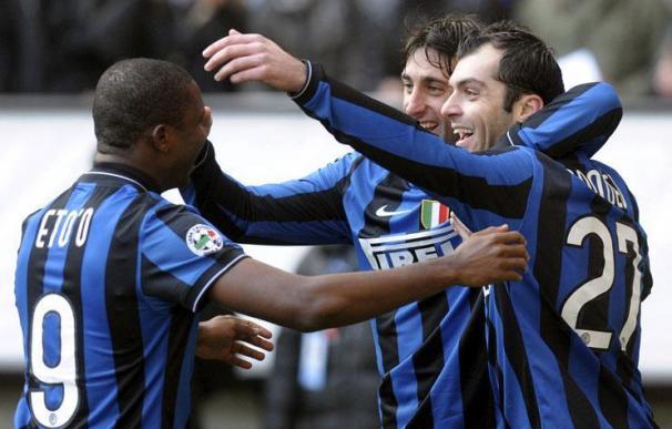 El Inter de Milán o debe confiarse ante un CSKA crecido y con todo a ganar