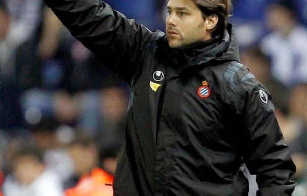 Pochettino considera que la irregularidad del equipo es fruto de la juventud