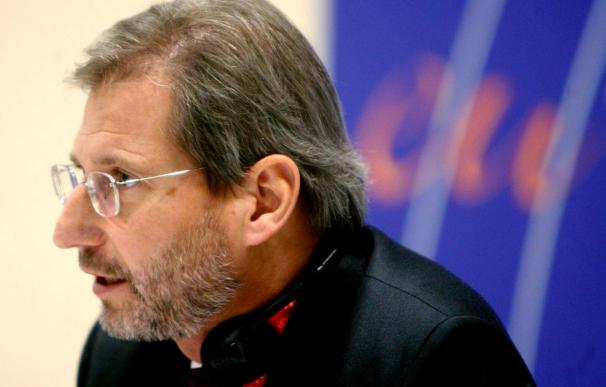 España tiene asignados el 29 por ciento de los fondos europeos que le correspondían hasta 2013